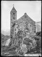 CH-NB - Sion, Chapelle de Tous-les-Saints, vue d'ensemble - Collection Max van Berchem - EAD-7674.tif