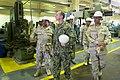 CNO Adm. Greenert tours King Abdulaziz Naval Base. (8470061303).jpg