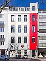 CVJM, Hansaring 135, Köln-8722.jpg