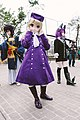 CWT41 cosplayer of Illyasviel von Einzbern, Fate stay night 20151212.jpg