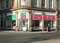 Cafe Zone - Market Street - geograph.org.uk - 1574483.jpg