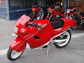 Eddie Ducati Sp