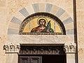 Cagliari Sardinia Duomo Portal Santus Saturnus.jpg