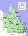 Cairns location map in Queensland.PNG