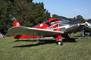 CallAir Model A - CallAir A-2