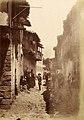 Calle de Cuacos de Yuste en 1858, por Charles Clifford.jpg