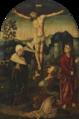 Calvário (1.º quartel, séc. XVI) - Albert Bouts (1460-1549).png