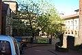 Calverley Square. - geograph.org.uk - 1024862.jpg