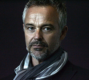 Cameron Daddo - Daddo in August 2012