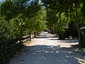 Campingplatz Vall de Laguar in E 03791 Campelle (ACSI möglich), schöner einsamer Platz mit Pool - panoramio.jpg