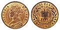 Canada Newfoundland Victoria 1 Cent 1885.jpg