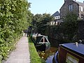 Canal near Mill Bridge - geograph.org.uk - 968345.jpg