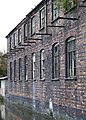 Canalside Industrial Buildings, Hanley, Staffordshire - geograph.org.uk - 598155.jpg