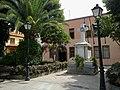 Canaries Tenerife Guimar Plaza - panoramio.jpg