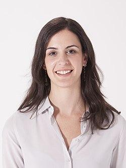 Candidatura de Ahora Madrid - Rita Maestre 04 (cropped).jpg