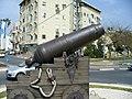 Cannon near old akko israel.jpg