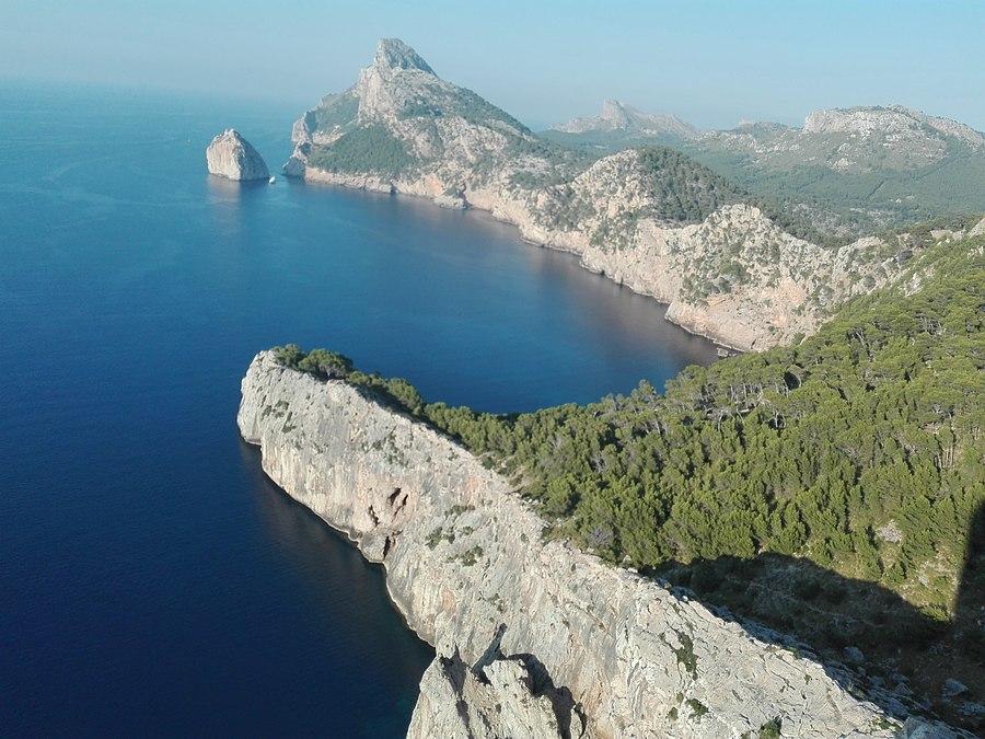 Cap de Formentor2