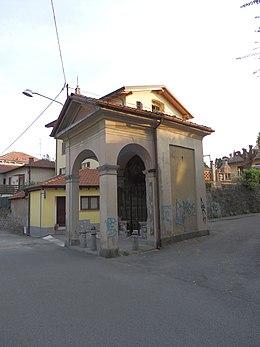 Villa Sant Anna Trapani