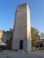 Captain's Tower in Zadar.png
