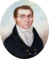 Captain John Meek, portrait miniature (restored).png
