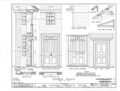 Captain Jonathan Sheldon House, Sheldon Street, West Suffield, Hartford County, CT HABS CONN,2-SUFIW,1- (sheet 11 of 20).png