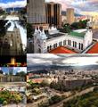 Caracas Venezuela 2018 collage.png