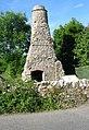 "Carew Chimney (""Flemish chimney"") - geograph.org.uk - 870902.jpg"