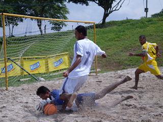 Ftbol playa  Wikipedia la enciclopedia libre