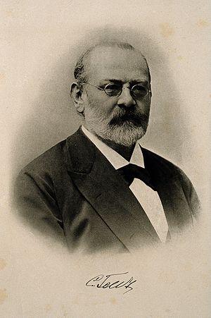 Carl Toldt