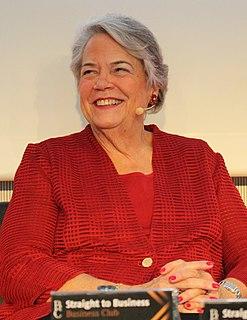 Carolyn Reidy American executive, head of Simon & Schuster (1949-2020)