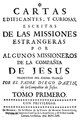 Cartas edificantes y curiosas (tomo 1) - Compañía de Jesús.pdf