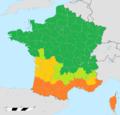 Carte Galette et Gâteau des rois en France.png