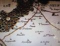 Carte de Cassini centrée sur Châteauneuf en Thymerais et Tresneau ( département 28).jpg