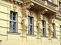 Caryatiden, Praha, Prague, Prag - panoramio.jpg