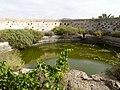 Casa de Los Coroneles - Fuerteventura - 19 - water reservoir.jpg