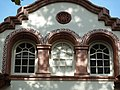 Casa unifamiliar a l'avinguda de Gràcia, 29-12.JPG