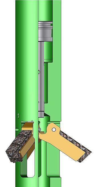 Casing cutter - DSI Casing Cutter details