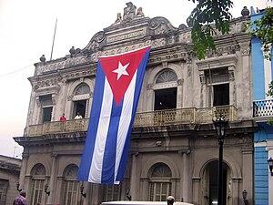 Culture of Cuba - The Casino Español, Matanzas