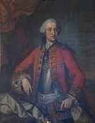 Caspar Anton von Belderbusch -  Bild
