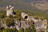 Castell de Pinyana (Querol) - 4.jpg