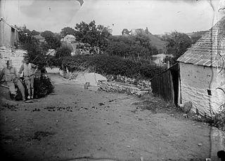 Castellnewydd Emlyn (?)