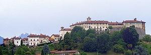 Valdengo - Image: Castello valdengo