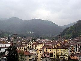 Pizzeria La Credenza Castelnuovo Di Garfagnana : Castelnuovo di garfagnana u wikipedia