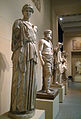Castings of classical Greek sculpture in the Pushkin Museum 01 by shakko.jpg