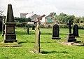 Castleford Cemetery - geograph.org.uk - 552977.jpg