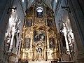 Castrojeriz (BURGOS) – Iglesia de Nuestra Señora del Manzano. 55.JPG