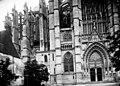 Cathédrale Saint-Pierre - Abside et transept nord - Beauvais - Médiathèque de l'architecture et du patrimoine - APMH00028700.jpg