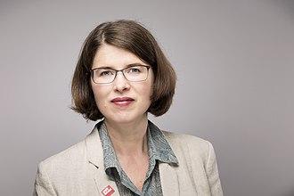 Catherine Hobbs - Image: Catherine Hobbs mathematician
