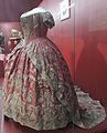 Catherine I's coronation dress (1724, Kremlin) 02 by shakko.jpg