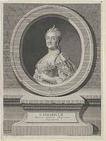 Catherine II after Vigilius Erichsen (engraving) 01.jpg